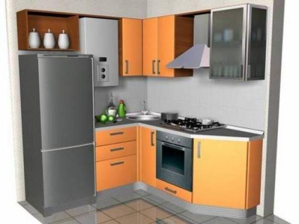 Hogyan lehet elrejteni egy oszlopot a konyhában? Hogyan lehet ...