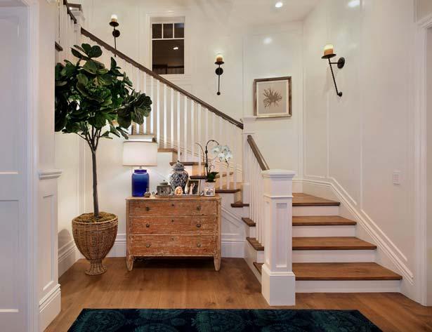 American Style Wohnzimmer